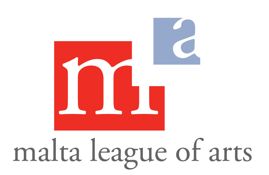 Malta League of Arts Logo