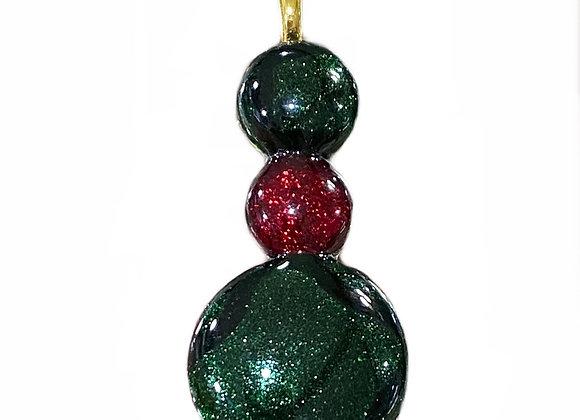 Christmas Time Pendant