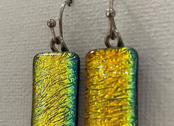 Walking in Sunshine Earrings 2-131