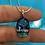Thumbnail: Blue Lagoon Pendant