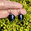 Thumbnail: Structure and Flow Earrings