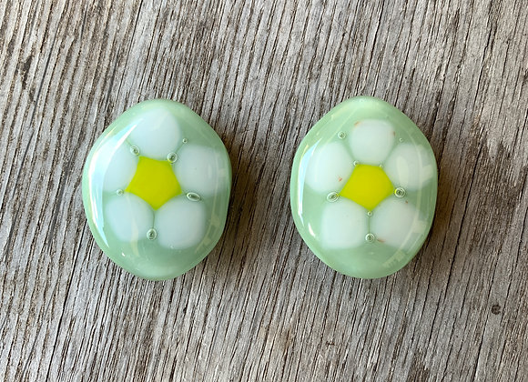 Daisy Duo Magnet Set of 2