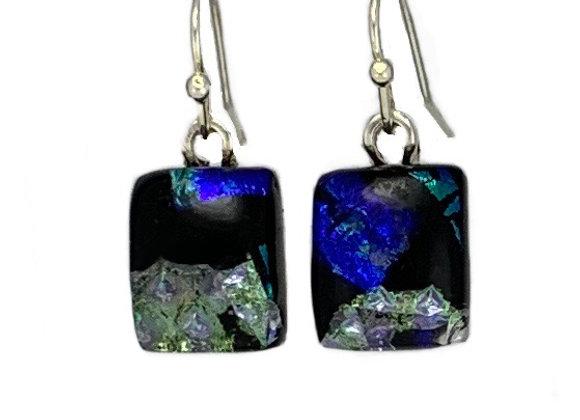 Mystic Depths Earrings