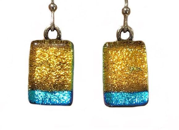A Day at the Pool Earrings