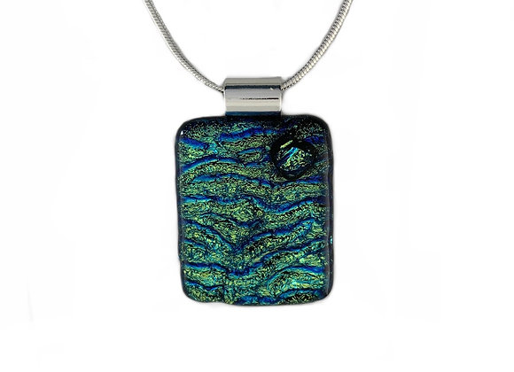Island in the Waves Pendant