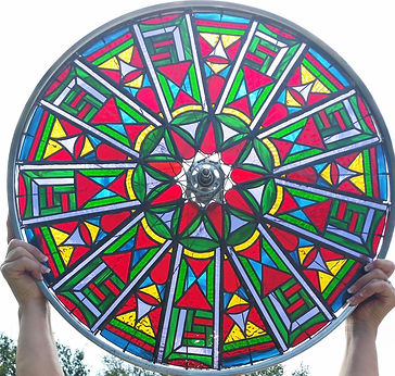 Chryl's LLS Wheel