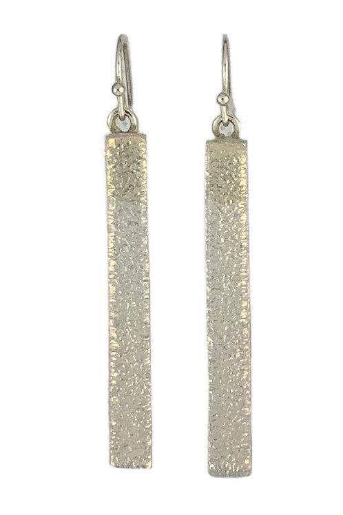 Blush Bar Earrings
