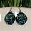 Thumbnail: River of Green Earrings
