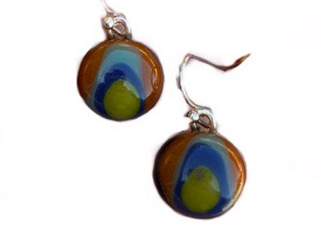Hippy Earrings