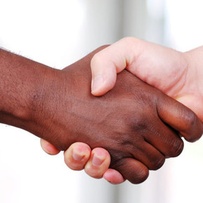 An Anti-Racist Post
