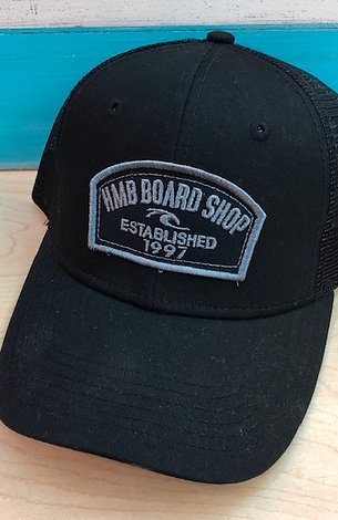 Board Shop 97 Hat
