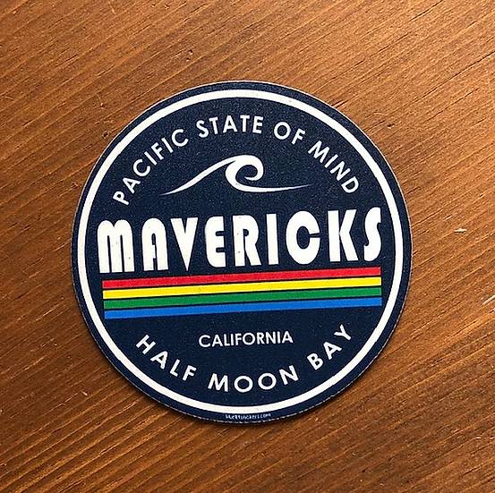 Pacific State Magnet