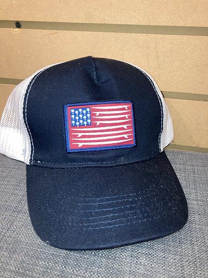AMERICAN SURF TRUCKER HAT