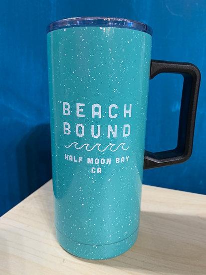 Beach Bound Acadia Tumbler