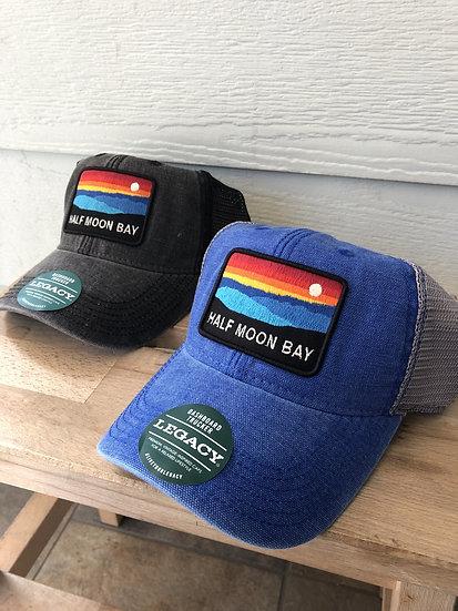 Horizon DTA HMB Hat