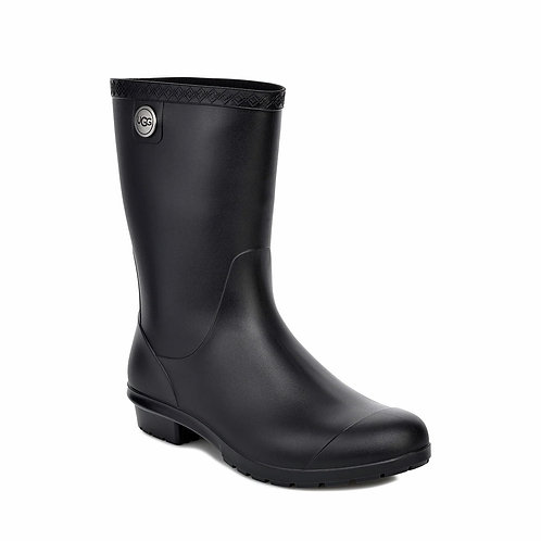 Sienna Matte Rainboot