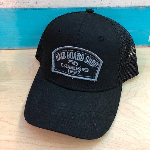 Half Past Roamer Trucker Hat