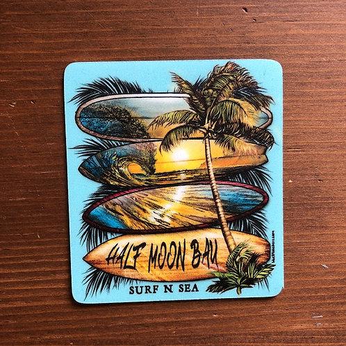 Board Room Magnet