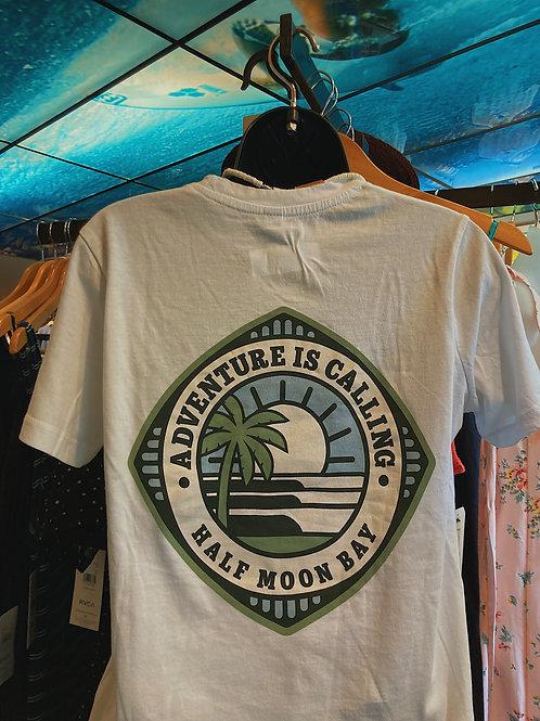 Sup Crew Womens Tshirt