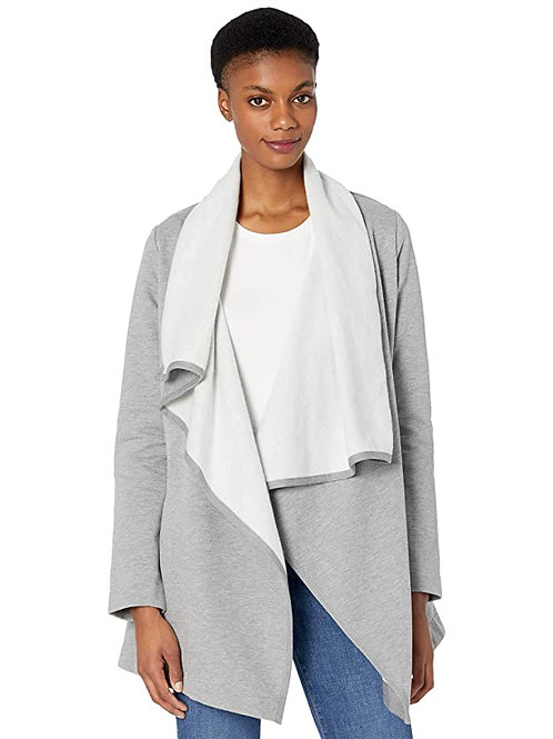 W Janni Fleece Cardigan