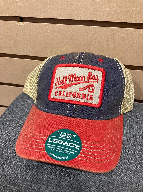 HMB Contender Hat