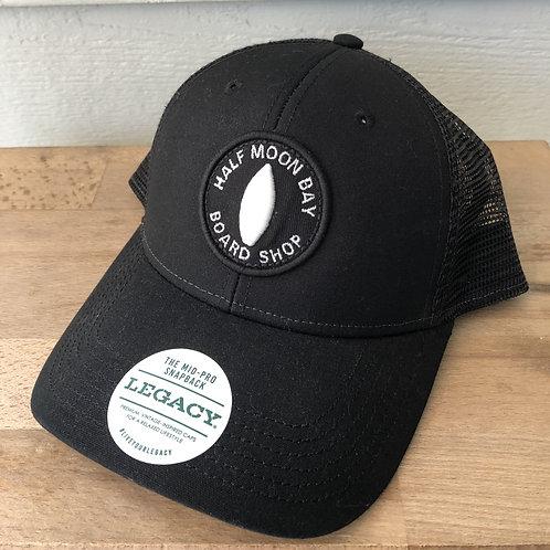 HMB Board Shop Hat