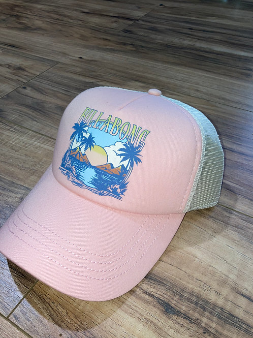 Aloha Forever Hat