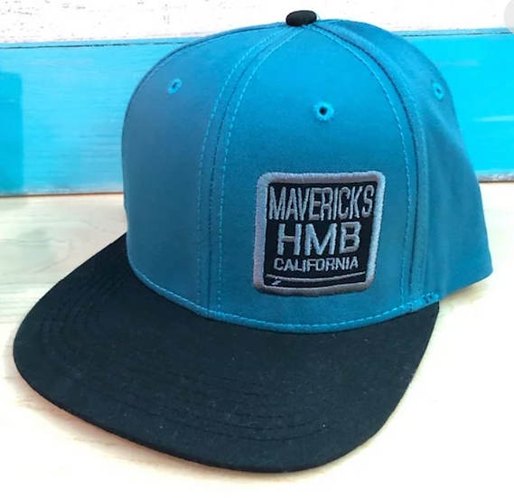 Support MidPro Snapback Hat