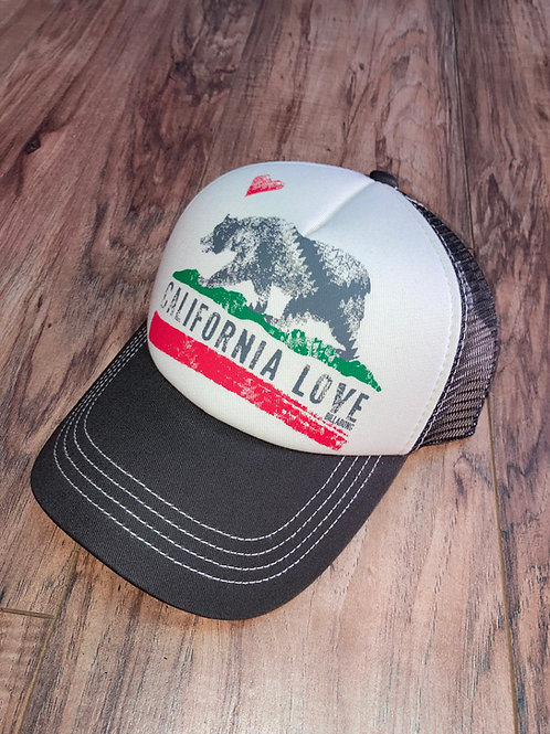 Pitstop Hat