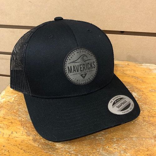 Expedition Tagit Mavs Trucker Hat