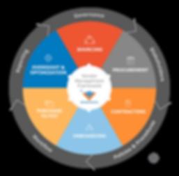The Vendor Centric Model for Vendor Lifecylce Management