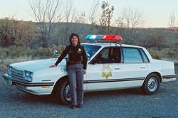 Patrol 1985