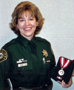Distinguished Service Medal