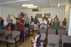 Pastor Mammen Revival