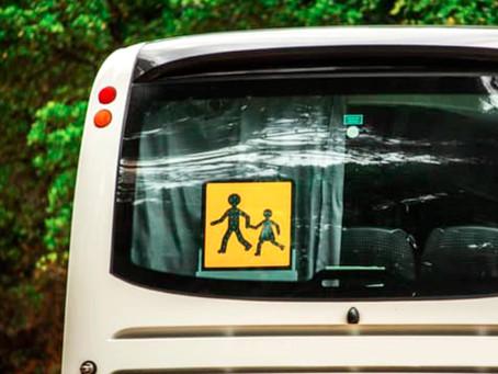 HORAIRES DES CARS SCOLAIRES 2021-22 (ÉCOLE PRIMAIRE DANGEAU & COLLÈGE DE BROU)
