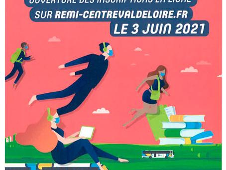 Transport Scolaire RÉMI 2021/22