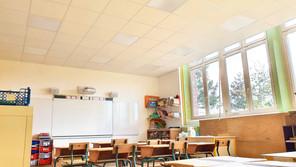 Ecole Primaire : RECRUTEMENT DE 2 SERVICES CIVIQUES