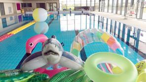 5 entrées de piscine gratuites pour les enfants de Dangeau en juillet & août 2021