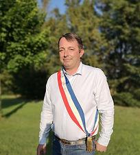Olivier Houdy Maire de Dangeau 2020.jpg