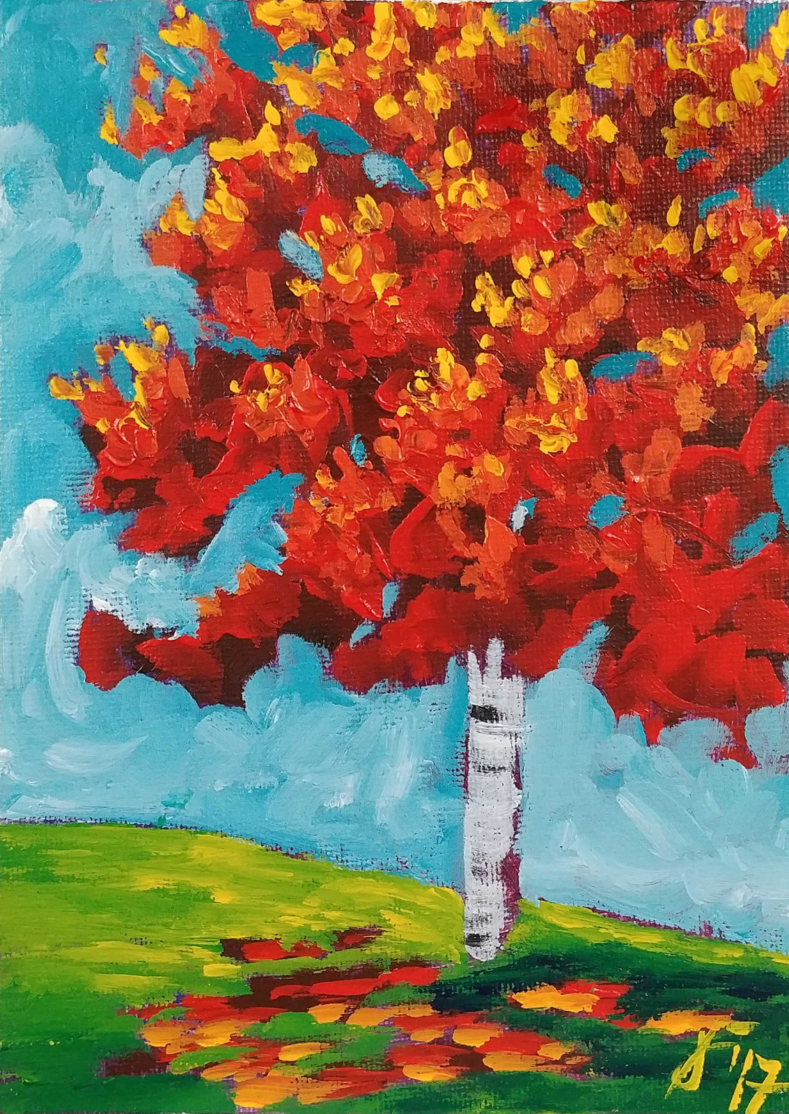 painting with jane free acrylic painting tutorials for beginners