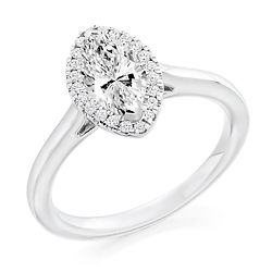 platinum white halo cluster gold marquise diamond engagement ring bespoke proposal cardiff bristol s