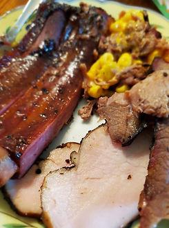 3 meat peepaws plate.JPG