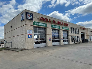 $3.0M Conventional Loan Refinance/ Cashout 2 Auto Repair Locations DFW Area