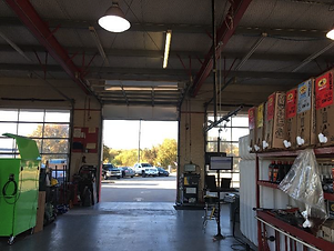 $2.0M SBA 7(a) Loan Acquisition Auto Repair Shop DFW, TX