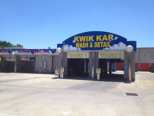 $1.2M SBA 7(a) Loan Acquisition/Renovation Closed Car Wash Plano, TX