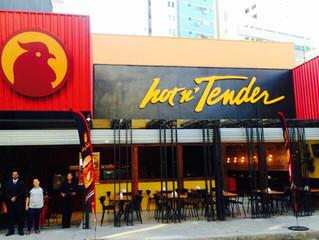 Nova Unidade Modelo Restaurante em Divinópolis MG
