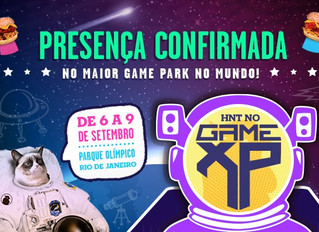 HNT NO GAME XP 2018