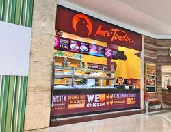Loja Barra Shopping
