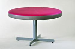 Seat Pink - Gilbert Bretterbauer