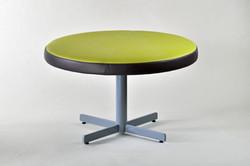Seat green - Gilbert Bretterbauer